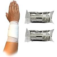 Steroplast Steropax, Erste-Hilfe-Wundverband, in 2Größen erhältlich preisvergleich bei billige-tabletten.eu
