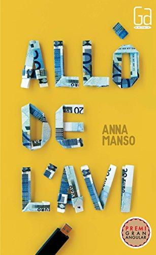 Allò de l'avi (Gran angular) por Anna Manso Munné