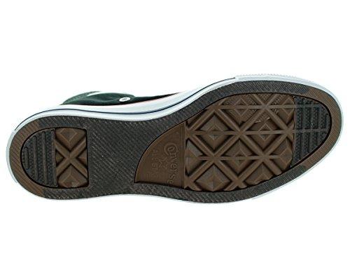 Converse Chuck Taylor Salut hauteur Xhi Chaussures Casual Black/White