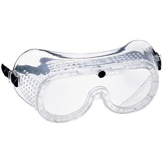 PX20CLR Portwest Schutzbrille mit Lüftungsschlitzen