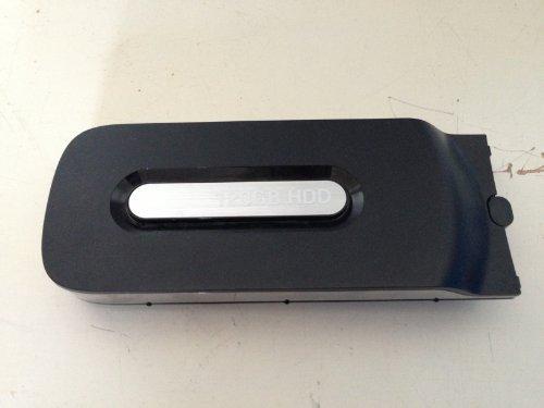 GENUINO OFICIAL MICROSOFT XBOX 360 120GB DISCO DURO