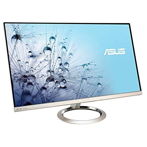 Vinkent ASUS MX27UQ 27.0 pollici 16: 9 Widescreen AH-IPS Panel 3840x2160 Monitor 4K UHD LED Monitor per la protezione degli occhi (Champagne dorato e nero)