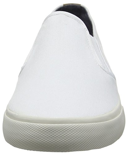 Marc O'Polo Herren Sneaker Weiß (offwhite 110)