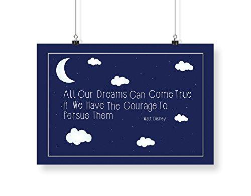 walt-disney-all-our-dreams-can-come-true-a4-digitale-arte-stampare-parete-arredamento-manifesto