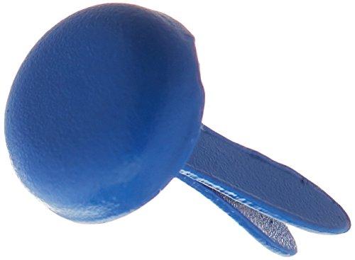 Doodlebug Design-mini-brad (Brads - Mini Doodlebug Designs Mini Brads, blau Jean Blue Jean)