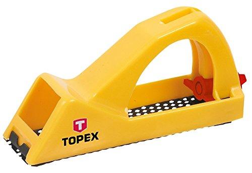 Topex 11A406desbastador topex-140mm