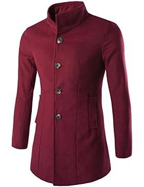 [Patrocinado]Ropa de abrigo para hombre, RETUROM Moda caliente espesar el abrigo de la chaqueta de la chaqueta de los hombres...