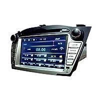 SoundMart Hyundai Tucson DVD and GPS Model 2013-15