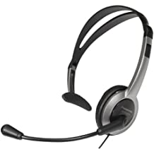 Panasonic RP-TCA430E-S Headset für KX-TGxx Serie b645b9971b