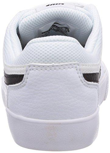 reputable site b1645 cc9d2 ... Nike Capri 3 Ltr (Psv), Chaussures de tennis garçon Blanc (White  ...