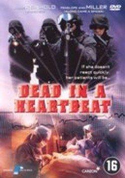 Last Heartbeat - Tödliche Falle / Dead in a Heartbeat ( ) [ Holländische Import ]