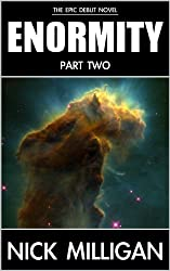 Part Two (Enormity Book 2) (English Edition)