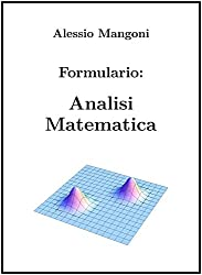 Formulario: Analisi Matematica