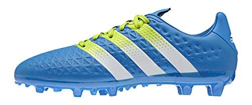 adidas Unisex Babies    Ace 16 3 Fg ag J Football Boots Multicolour Size  3 5