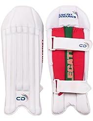 Cricket Dynamics Légat guichet Coussinets