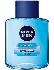 Nivea Men Cool Kick After Shave Fluid, 100 ml