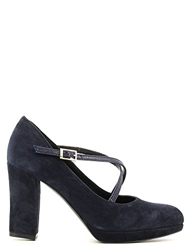 Grace shoes 1139 Decollete' Donna Blu 35