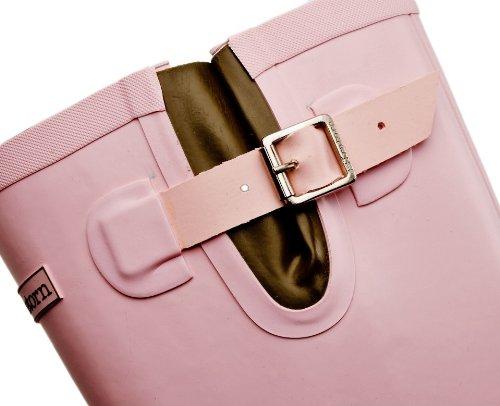 Tretorn Längta Gummistiefel Pink Rosa