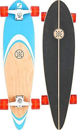 Stuf Hawaii Komplett-Longboard