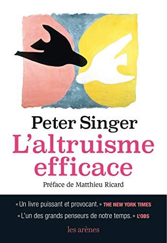 L'Altruisme efficace par Peter Singer
