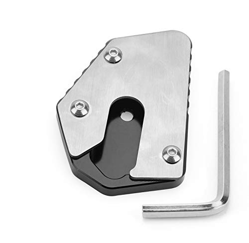 Areyourshop CNC - Soporte lateral placa extensión