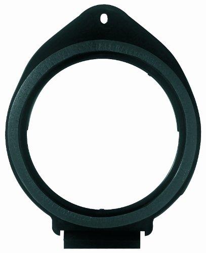 Phonocar 3//919 Pack de 2 Supports haut-parleur 165 mm pour Alfa Mito//Citro/ën Jumper//Fiat Punto Evo Noir