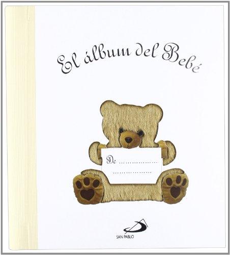 El Álbum Del Bebé (mi familia y yo) por María Jesús García González