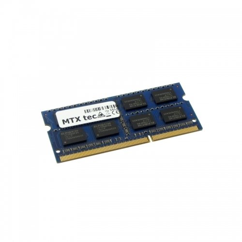 MTXtec - Memoria RAM (2 GB, memoria RAM DDR3 para Acer Extensa 5235)