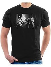 Phil Nicholls Official Photography - Lemmy Motorhead Whiskey Bottle Men's T-Shirt