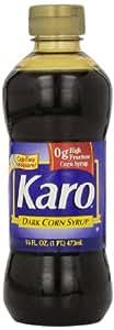 Karo Syrup Dark, 473 ml