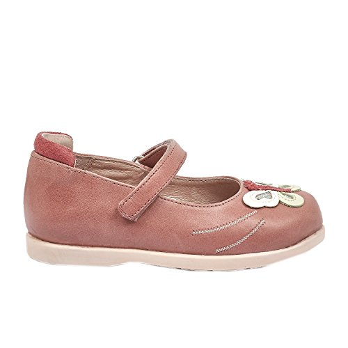 Garvalin Sandalia 172400-ROSA-T28 (Kinder Garvalin Schuhe)