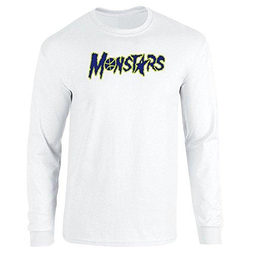 Pop Threads Herren T-Shirt Gr. XX-Large, weiß