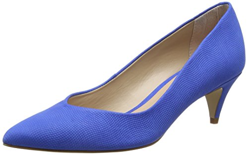Aldo Wirasa Damen Pumps Blau (Bluette / 8)