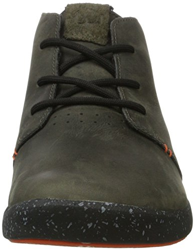 Merrell Herren Freewheel Chukka Boots Grau (Pewter)
