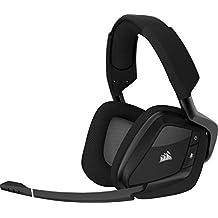 Corsair VOID PRO RGB WIRELESS Gaming Headset (PC, Wireless, Dolby 7.1) schwarz