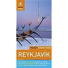 Pocket Rough Guide Reykjavik (Rough Guides)