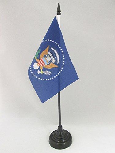 drapeau-de-table-usa-president-15x10cm-petit-drapeaux-de-bureau-americain-etats-unis-10-x-15-cm-az-f
