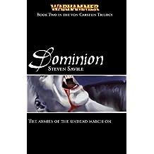 Dominion (Warhammer: Von Carstein)