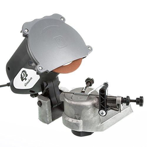 Ultranatura SG-100 - Afilador para cadena de sierra, limitación de profundidad, 85...