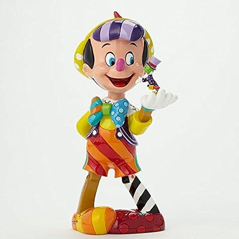 Pinocchio Romero Britto (75th Anniversary Piece)