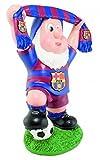 FC Barcelona Gartenzwerg Schal
