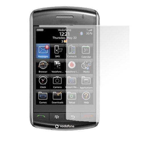 LCD Protector Guard voor BlackBerry 9550 9550 Lcd