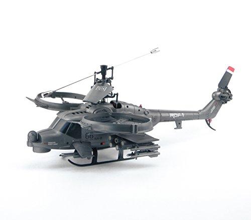 Feilun Scale Militär RC-Hubschrauber - 2