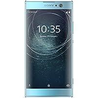Sony Xperia XA2 Smartphone da 32 GB, Blu