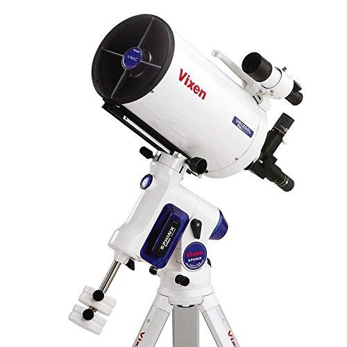 Vixen telescopio MC 200/1800 VC200L SXW Esfinge