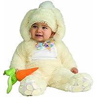 Noah's Ark Vanilla Bunny Halloween Costume - Infant Size 6-12 Months (disfraz)