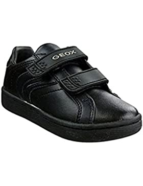 GEOX RESPIRA: Baby Jungen Sneaker MANIA BOY Black B93G3P 00043 C9999