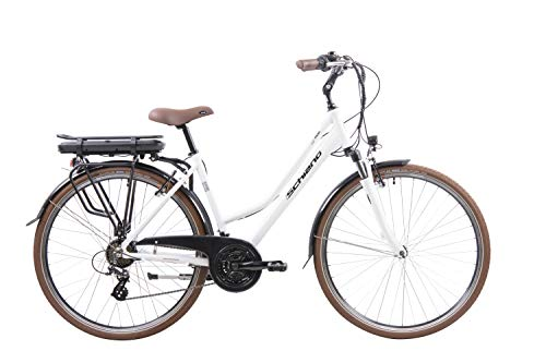 Imagen de Bicicletas Eléctricas F.lli Schiano por menos de 750 euros.