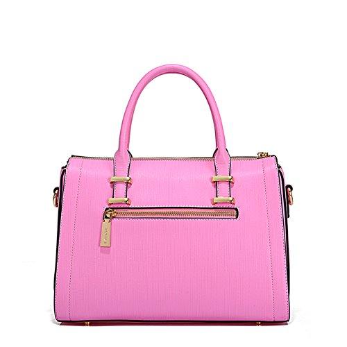 borsetta/borsa a tracolla/Messenger Bag/Il pacchetto di modo semplice-D