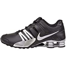 new arrival a5e95 7ae93 Nike Shox Actuel Chaussures de Course Sneakers Athletic